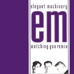 Image for 'Watching You Remix'