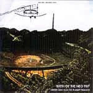 Immagine per 'Birth Of The Neo Trip'