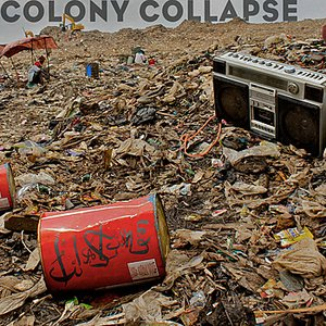 Image for 'Colony Collapse'