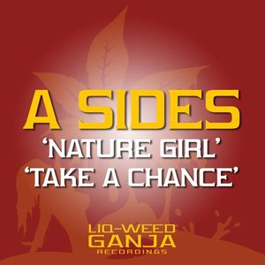 Image for 'Nature Girl / Take A Chance'