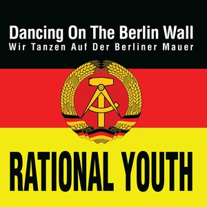 Image for 'Dancing On The Berlin Wall'