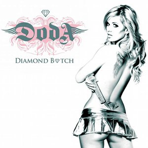 Image for 'Diamond Bitch'