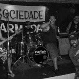 Image for 'Sociedade Armada'