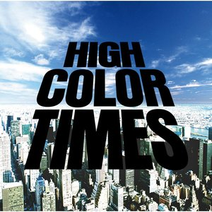 Image for 'High Color Times'