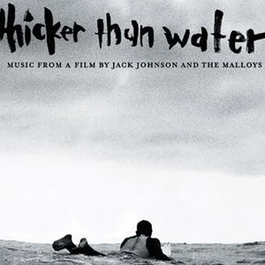 Image for 'Thicker Than Water Soundtrack'