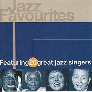 Image for 'Jazz Favourites'