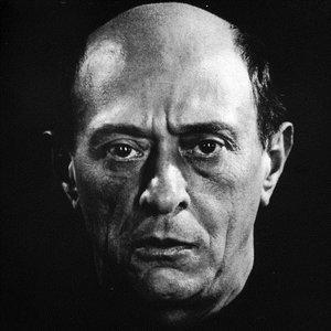 Image for 'Arnold Schönberg'
