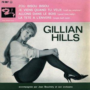 Image for 'Zou bisou bisou'