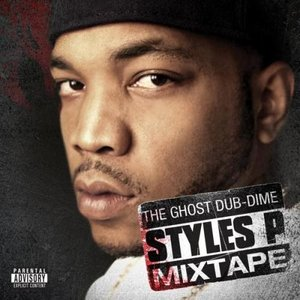 Image for 'The Ghost Dub-Dime Mixtape'