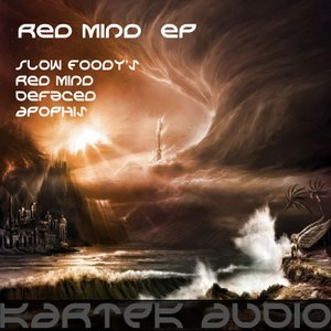 Image for 'Red Mind_EP'