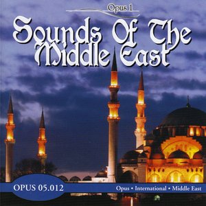 Image for 'Sounds of the Middle East'