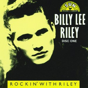 Imagem de 'Rockin' With Riley CD 1'