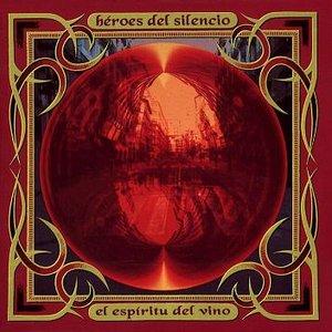 Image for 'El Espíritu Del Vino'
