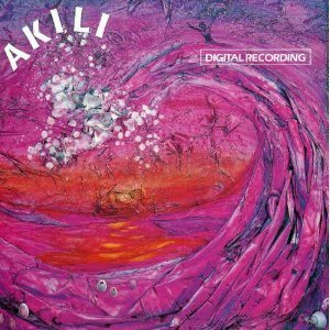 Bild für 'Akili'