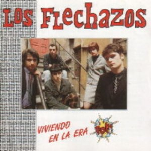 Image for 'Viviendo En la Era Pop'