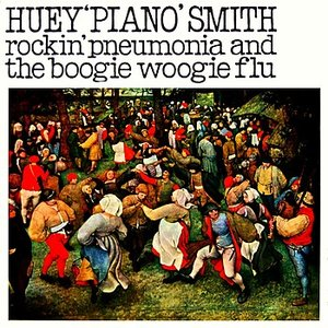 Image for 'Rockin Pneumonia And The Boogie Woogie Flu'
