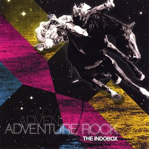 Image pour 'Adventure Rock'