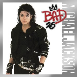 Image for 'Bad 25'