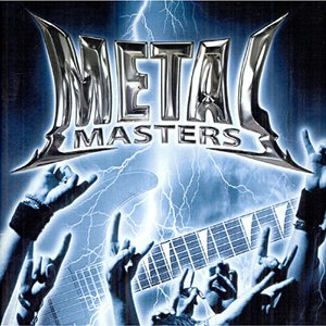 Image for 'Metal Masters'