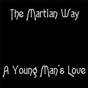Image for 'A Young Man's Love'