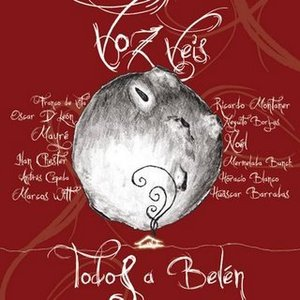 Image pour 'Todos A Belén'