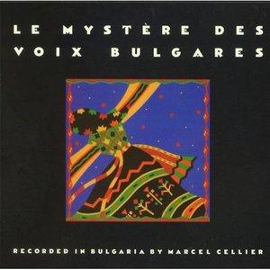 Immagine per 'Le Mystere Des Voix Bulgares'