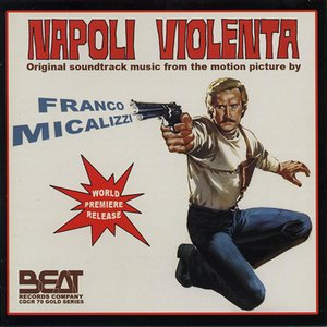 Bild für 'Napoli Violenta'