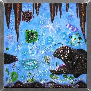 Image for 'Deep Sea Memoirs'