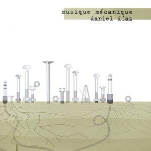 Image for 'Musique Mecanique'