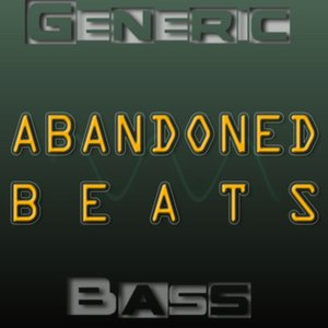 Image for 'Abandoned Beats'