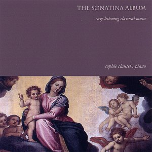 Image for 'The Sonatina Album'