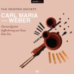 Image for 'Carl Maria Von Weber - Chamber Music'