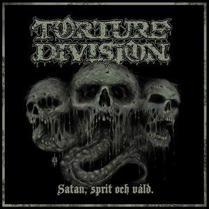 Image for 'Satan, Sprit och Våld'