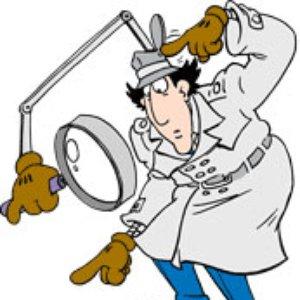 Bild für 'Inspector Gadget'