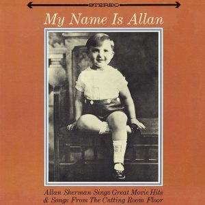 Image for 'My Name Is Allan'