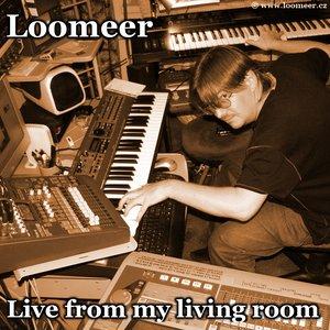 Bild für 'Live from my living room 2009-2011'