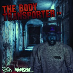Image for 'Body Transporter'