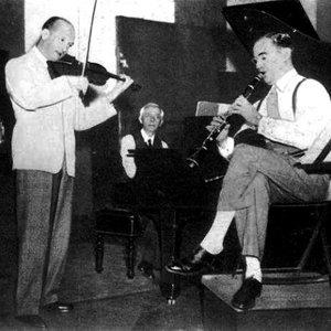 Immagine per 'Béla Bartók, Benny Goodman, Joseph Szigeti'
