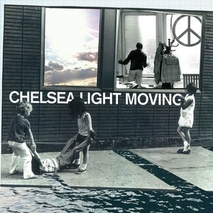 Image for 'Chelsea Light Moving'