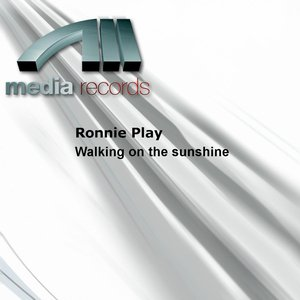 Image for 'Walking On The Sunshine'