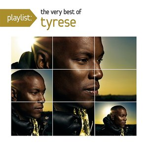Image for 'Playlist: The Very Best Of Tyrese'