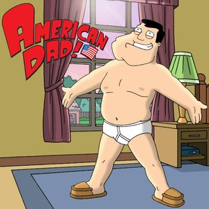 Image for 'Good Morning U.S.A. (American Dad Theme) - Single'