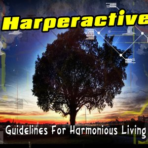 Image for 'Guidelines For Harmonious Living'