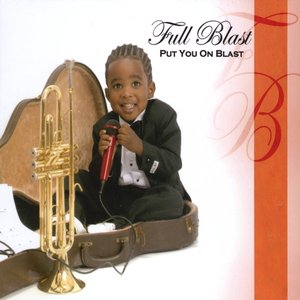 Image for 'Put You On Blast'
