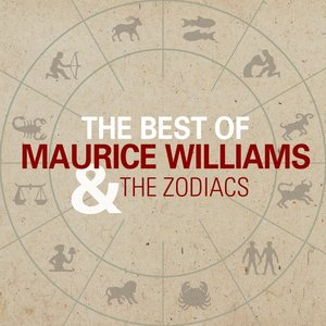Image for 'The Best of Maurice Williams & the Zodiacs'