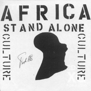 Image for 'Africa Stand Alone'