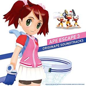 Immagine per 'Ape Escape 3 - Originape Soundtracks / サルゲッチュ3・オリジサル・サウンドトラック'