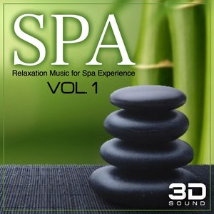 Image for 'SPA 3D Relaxation Music Experience, Vol. 1 (3D Sound Experience, Relaxing Nature Sounds Relaxation and Tibetan Chakra Meditation Music for Relaxation Meditation, Deep Sleep, Studying, Healing Massage, Spa, Sound Therapy, Chakra Balancing, Baby Sleep, Serenity and Yoga)'