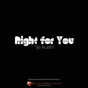 Image for 'Right for You - Single'