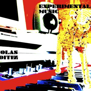 Image for 'Experimental Music-Single'